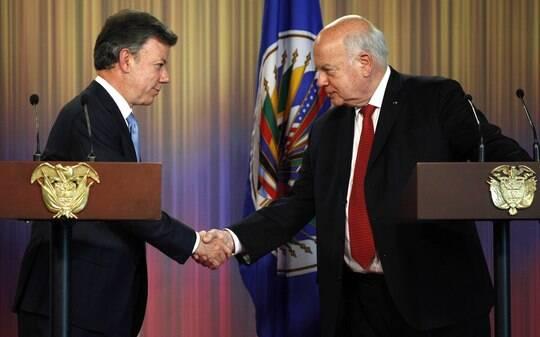 OEA sugere possível legalização da maconha nas Américas - BBC - iG