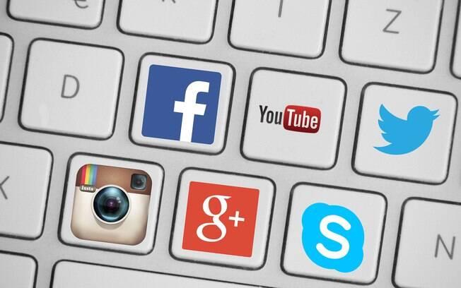 Redes sociais estão com instabilidade