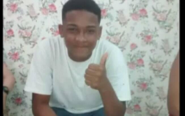 Acidente aconteceu na Escola Municipal Jardim Nova Era, em Nova Iguaçu, na Baixada Fluminense