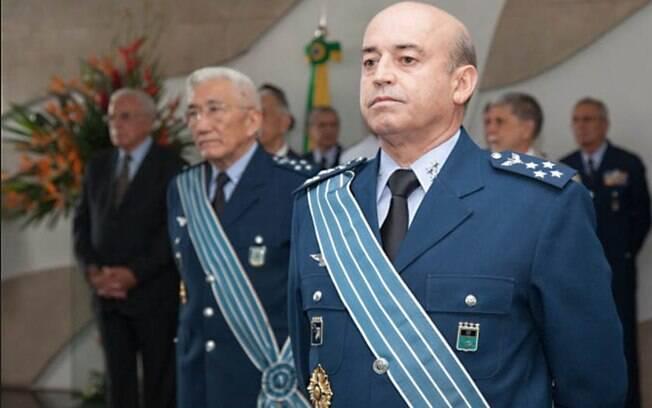Tenente-brigadeiro Ricardo Machado Vieira foi demitido do MEC após ficar 21 dias como secretário-executivo