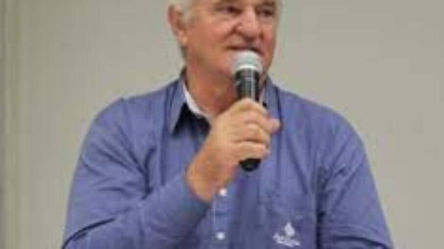 Antônio Galvan, presidente da Aprosoja Brasil