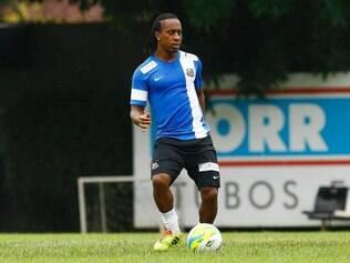 volante do Santos foi vítima de racismo por integrantes da torcida do Mogi Mirim, em jogo do Campeonato Paulista