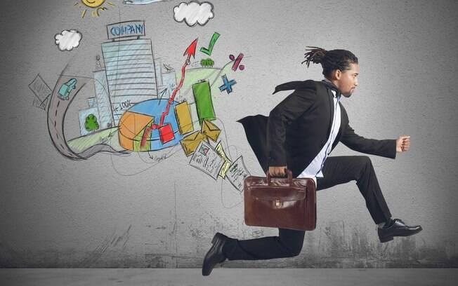 O processo de planejar uma viagem pode causar muito estresse