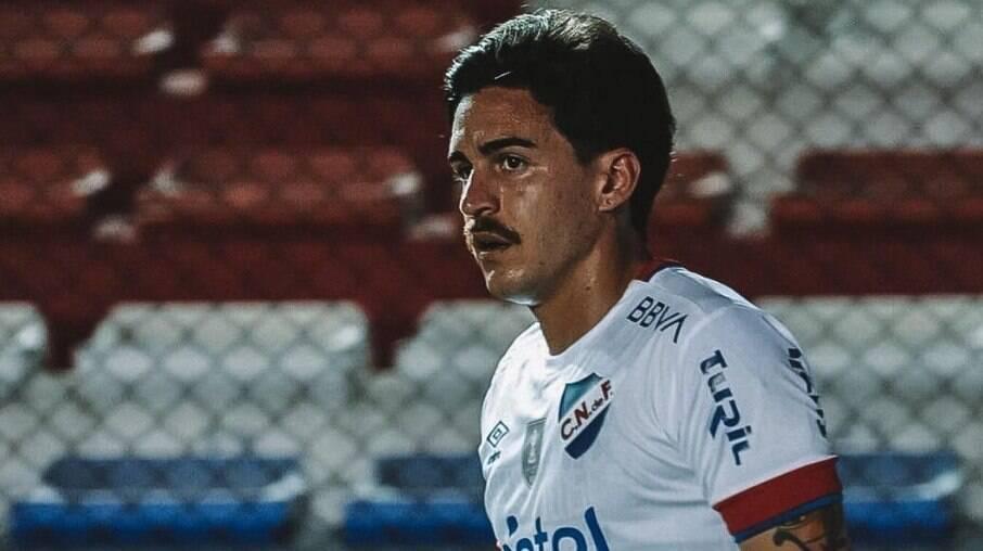 Gabriel Neves não será reforço do São Paulo