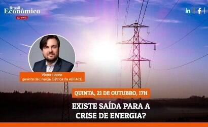 Quando o Brasil supera a crise hídrica? Especialista responde