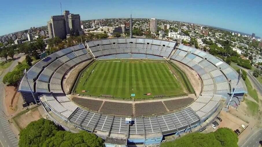Estádio Centenário é cotado para sediar a final da Libertadores