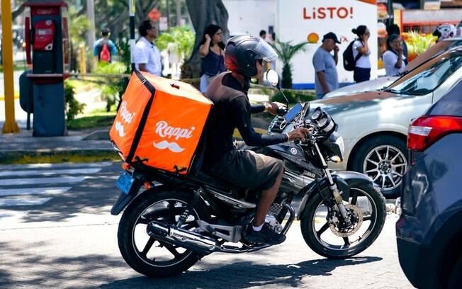 Rappi libera R$ 100 milhões para ajudar restaurantes parceiros na pandemia