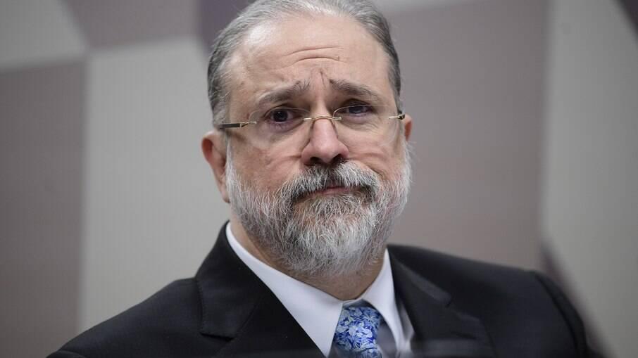 Procurador Geral da República, Augusto Aras
