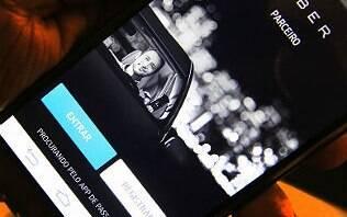 Haddad sanciona lei que proíbe Uber - Brasil - iG