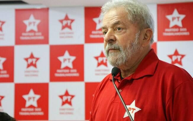 Cúpula do PT deve começar a discutir alternativa a Lula para a eleição presidencial de outubro