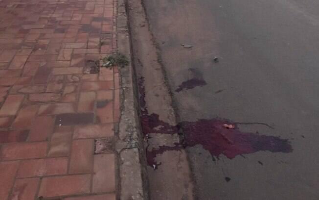Homem atropelou e matou atual companheiro da ex, além de deixar em estado grave bebê de 2 meses