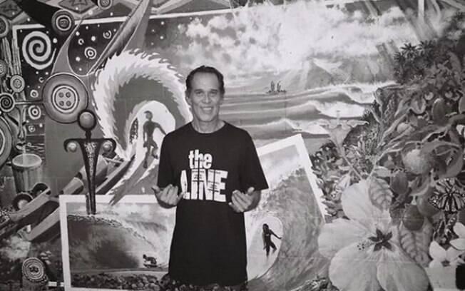 O suefista Derek Ho morreu neste sábado