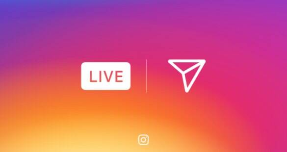 Finalmente! Instagram anuncia novo recurso para vídeos ao vivo no Stories