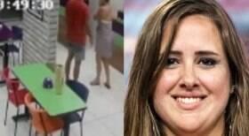 Ex-BBB Patrícia Leitte é assaltada por bandidos à mão armada