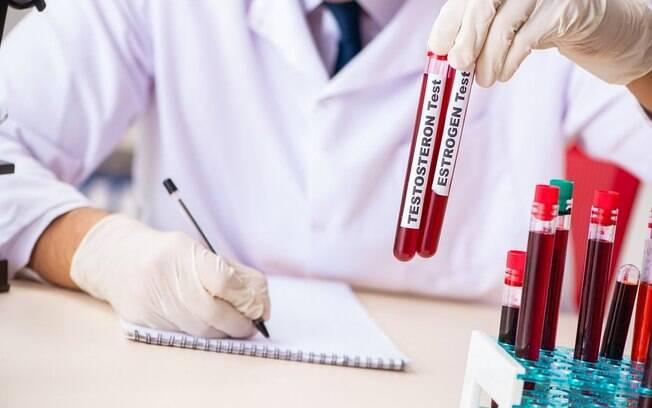 Estudo: Homens com baixo nível de testosterona correm maior risco de morrer por Covid-19