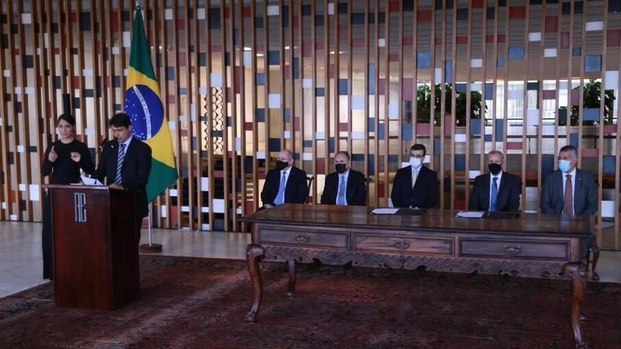 Centrorochas e APEX-Brasil fecham parceria