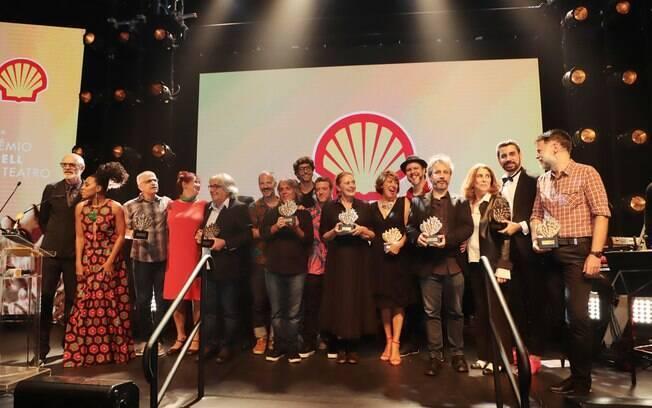 Prêmio Shell de Teatro