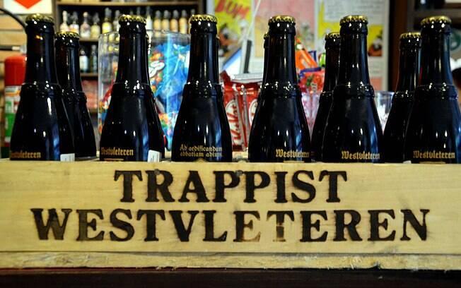 Westvleteren 12 é considerada a melhor cerveja do mundo