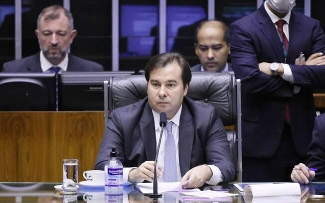 A portaria editada por Rodrigo Maia aponta que a medida de redução de gastos é necessária em virtude dos impactos negativos ocasionados na economia brasileira
