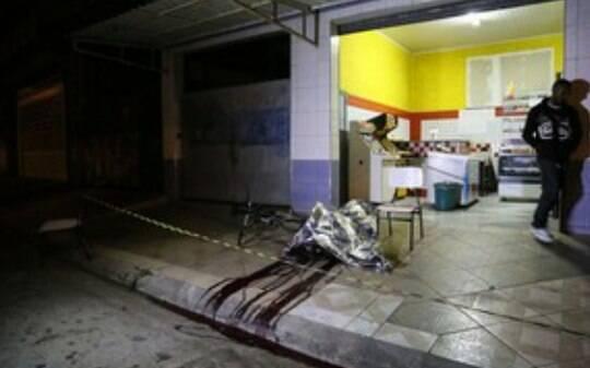 Chacina na Grande SP: autores usaram munição restrita à PF e às Forças Armadas - Brasil - iG