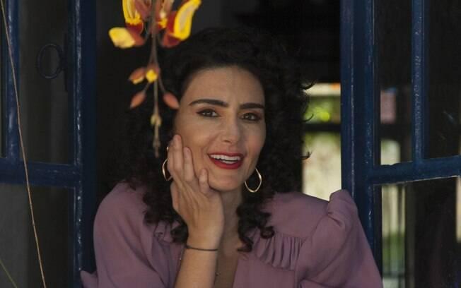 Cristiane Machado
