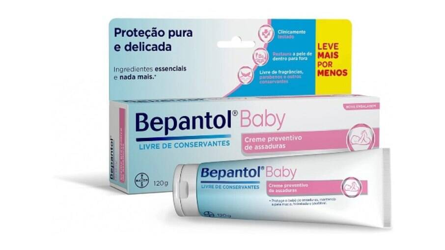 Cuidados para bebês