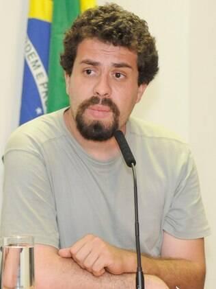 Boulos: 'Vai ser um ano de enfrentamentos'