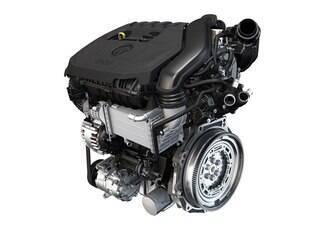 Novo motor 1.5 TSI da Volkswagen