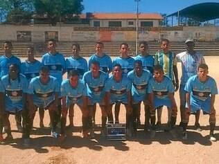 Grêmio. No juvenil, equipe derrotou o Dom Bosco por 13 a 0