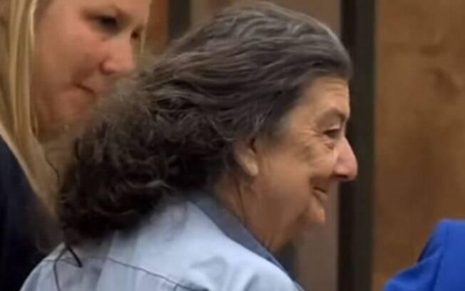 Cathy Woods foi presa por engano no estado de Nevada, nos Estados Unidos