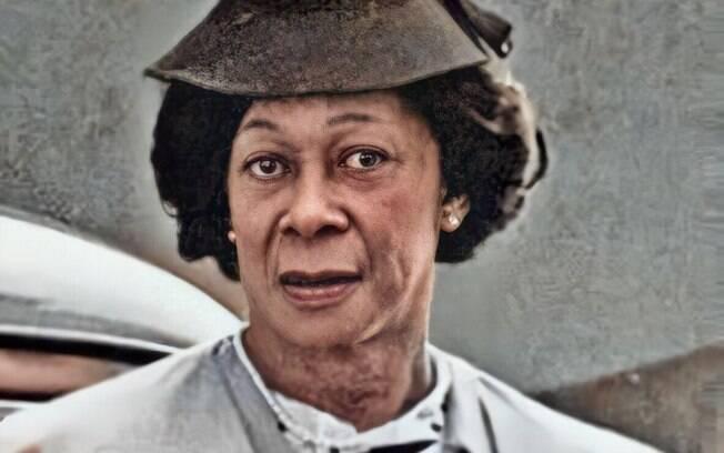 Lucy Hicks foi uma transexual negra
