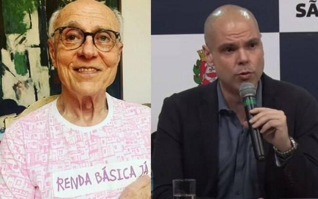 Projeto é do vereador Eduardo Suplicy (PT); prefeitura, de Bruno Covas (PSDB), sinaliza que deve ser aprovado
