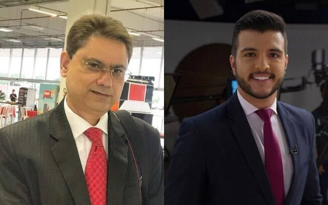 Luiz Gama foi afastado da BandNews FM Goiânia após ataques a Luiz Gama