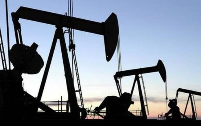 Alta no preço dos barris de petróleo foi de 20%