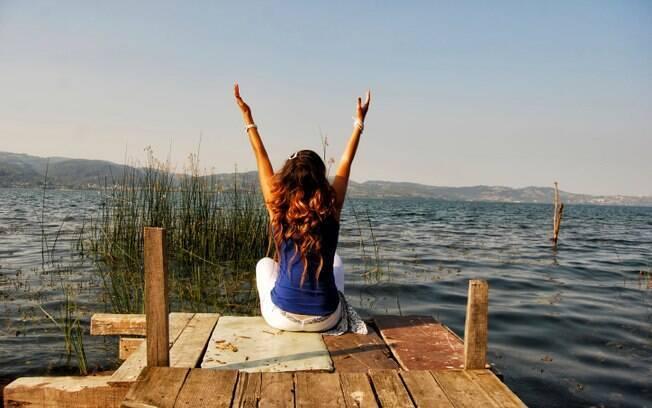 Desistir também é mudar algo que está ruim, e isso, por si só, pode significar um grande alívio
