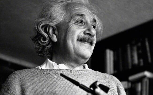 Ser um mestre não significa atingir o mesmo nível que Albert Einstein, diz Robert Greene, autor de