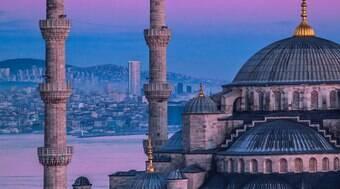 Istambul fica em 2 continentes