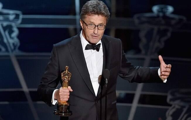 Pawel Pawlikowski é indicado como Melhor Diretor e sai da