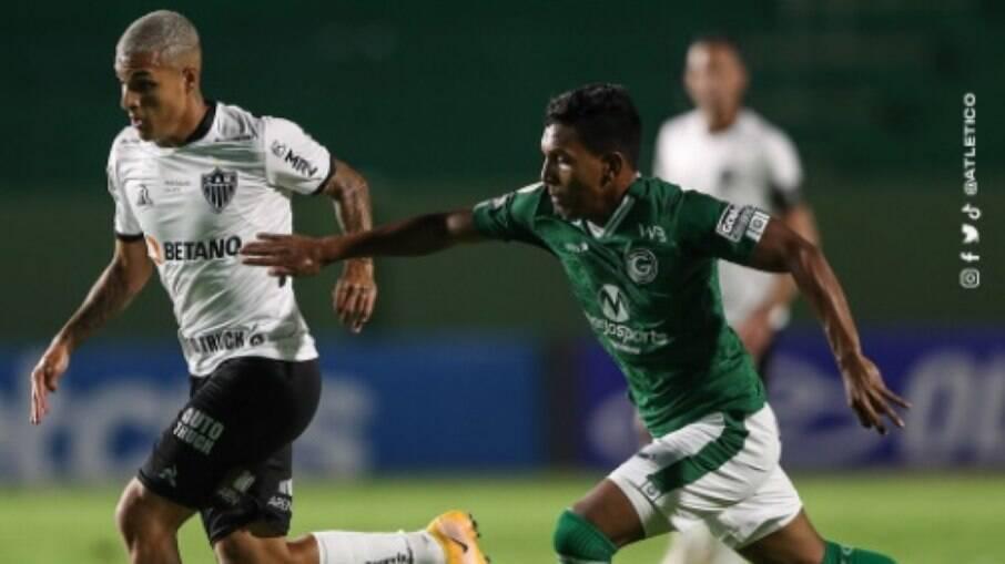 Goiás x Atlético-MG