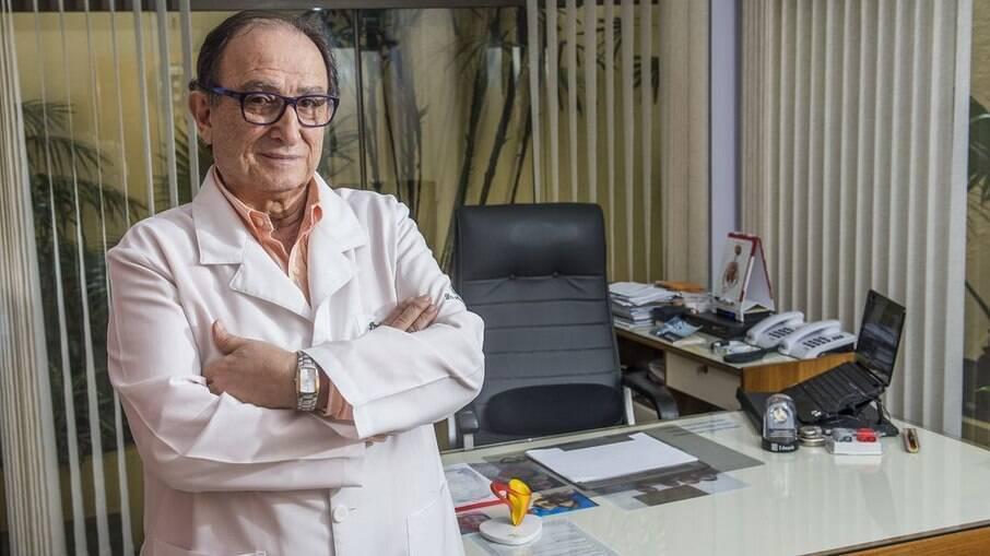 Nabil Ghorayeb é afastado do Globo Esporte após acusações de assédio