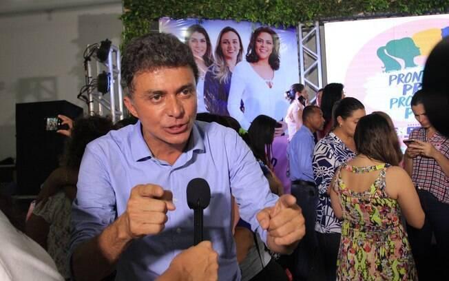 Ex-senador e candidato a governador de Rondônia, Expedito Júnior (PSDB) liderou todas as pesquisas de intenção de voto feitas no estado, mas não escapou de disputar o segundo turno com Maurão de Carvalho (MDB)