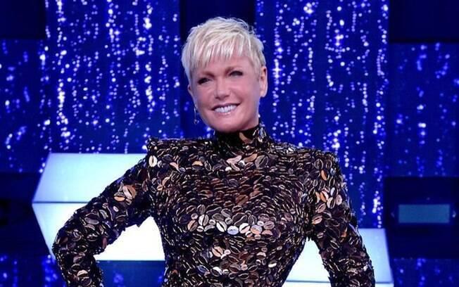 Xuxa não participará do especial de fim de ano da Record após cinco anos