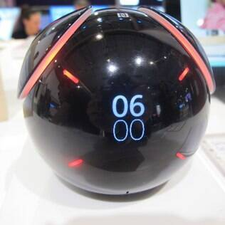Speaker BSP60 ainda é protótipo, mas chamou a atenção na MWC 2015