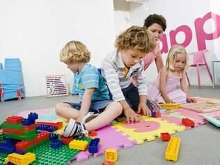 Escolas com instalações menores podem valorizar mais o espaço