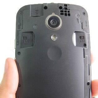 Moto G 2014 é dual chip 3G