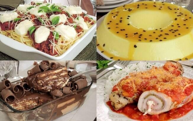 Dia dos pais: 8 receitas para um almoço especial