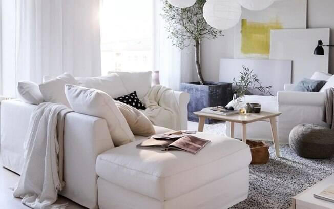 Loja internacional aponta novidades e sugere apostas para a decoração de interiores em 2019