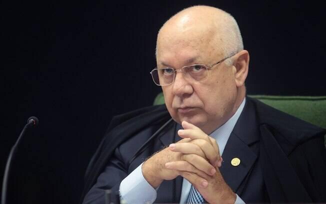 Duas ações penais conta Cunha na Operação Lava Jato estão com o ministro Teori Zavascki