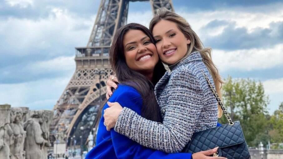 Virginia Fonseca anuncia podcast com Camila Loures: 'Vamos entregar muito'