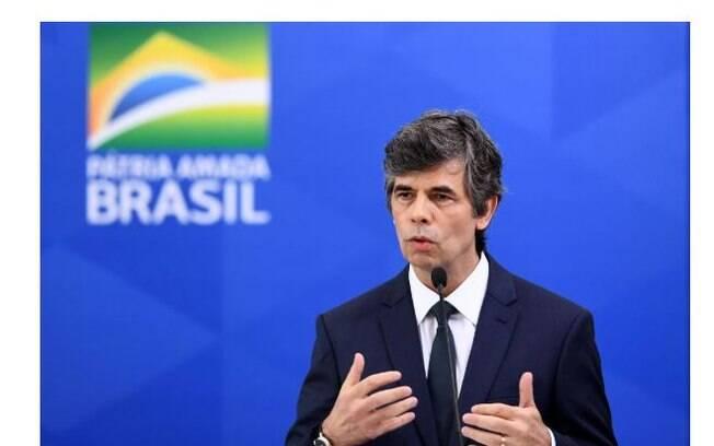 'New York Times': O ministro da Saúde do Brasil deixou o cargo após menos de um mês, após confrontos com Bolsonaro